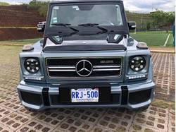 Imagen de Mercedes Benz G