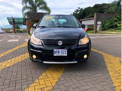 Imagen de Suzuki SX4