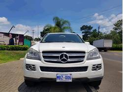 Images of Mercedes Benz GL