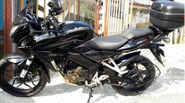 Picture of Pulsar AS 200