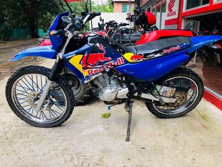 Imagen de Yamaha XTZ125
