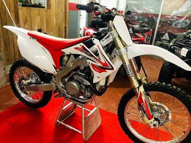 Picture of Honda CRF450R