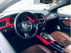 Images of Audi A5