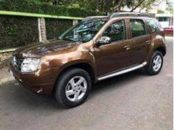 Images of Renault Duster