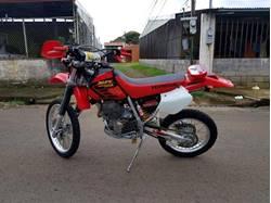 Imagen de Honda XR 400R