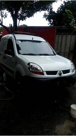 Images of Renault Kangoo