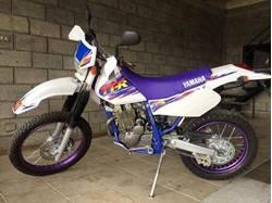 Imagen de Yamaha TT-R250