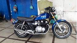 Imagen de Suzuki GS650G