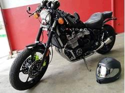 Imagen de Yamaha XJ 700 Maxim