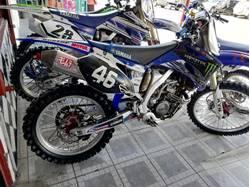 Images of Yamaha YZ250