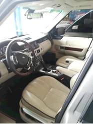 Images of Land Rover Range Rover
