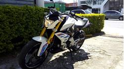 Images of Bmw G 310 R