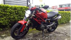 Images of Ducati MONSTER696