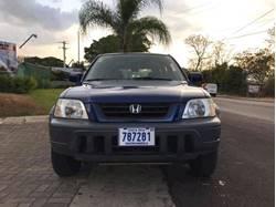 Images of Honda CR-V