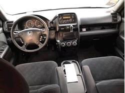 Imagen de Honda CR-V