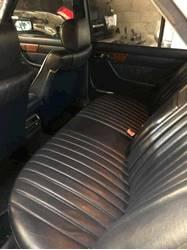 Images of Mercedes Benz 260