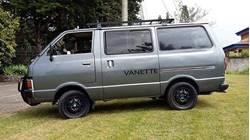 Imagen de Nissan Vanette