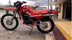 Images of Yamaha DT175