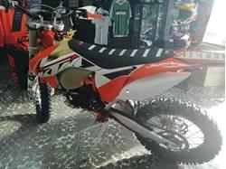 Imagen de KTM 200 EXC