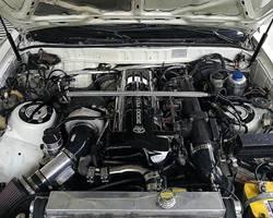 Images of Toyota Supra