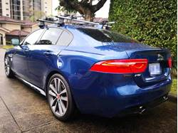 Images of Jaguar XE S