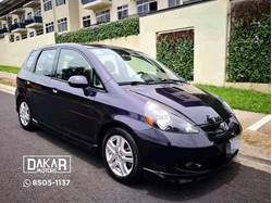 Images of Honda Fit