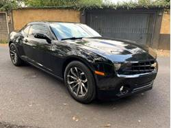 Images of Chevrolet Camaro