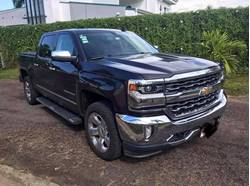 Images of Chevrolet Silverado