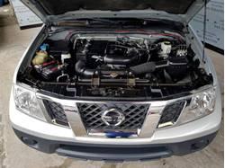 Imagen de Nissan Frontier