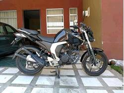 Images of Yamaha FZ