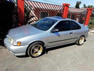 Picture of Nissan Sentra