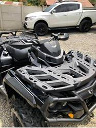 Images of Can-Am Outlander