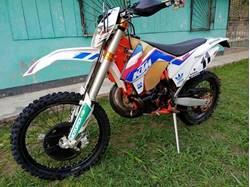 Images of KTM 250 EXC
