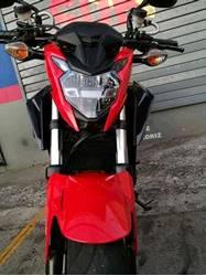 Imagen de Honda CB500F