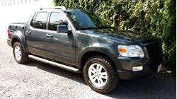 Images of Ford Explorer Sport Trac