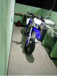 Images of Yamaha WR450F