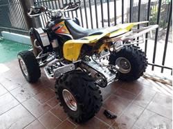 Images of Suzuki QuadSport Z400