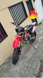 Images of Honda CRF450R