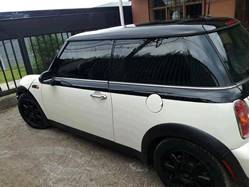 Images of Mini Cooper