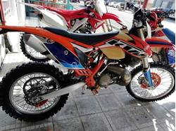 Images of KTM 300EXC