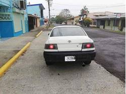 Images of Toyota Tercel