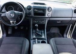 Imagen de Volkswagen Amarok