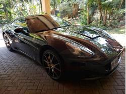 Images of Ferrari California