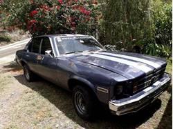 Images of Chevrolet Nova
