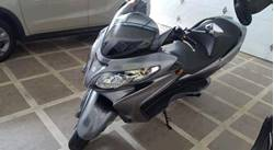 Images of Suzuki BURGMAN 400