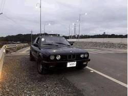 Images of Bmw 3 Series (E30)