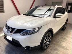 Images of Nissan Qashqai