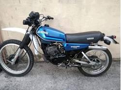 Images of Yamaha Mono