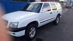 Images of Chevrolet Blazer