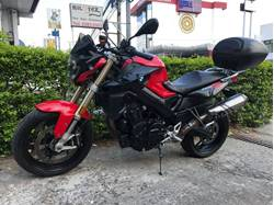 Images of Bmw F800R